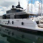 rigenerazione yacht color glo
