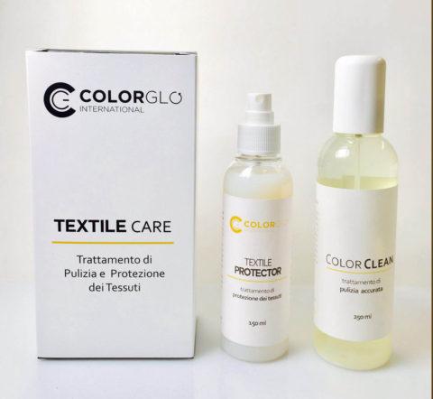 textile care