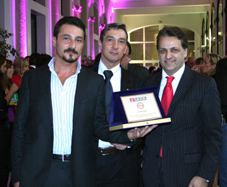 Franchising Color Glo vince il Franchising Award