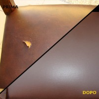 riparazione sedie in pelle